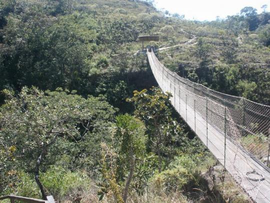 Ponte da Tremedeira