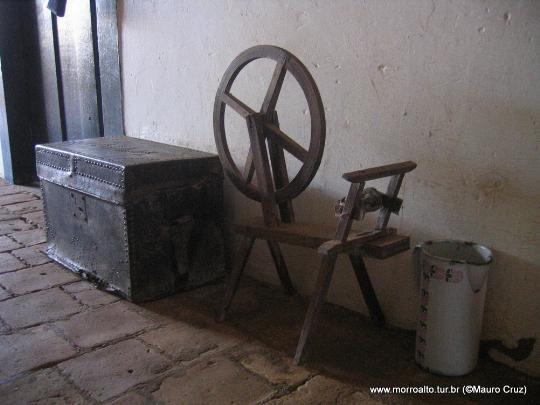 Objetos históricos